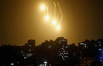 سقوط بقايا قنبلة مضيئة إسرائيلية في موقع للأمم المتحدة في جنوب لبنان