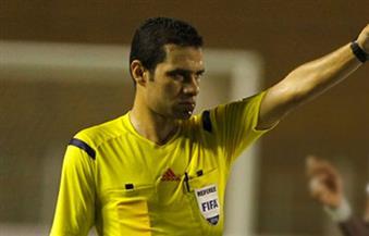 اتحاد الكرة يحيل الحكم محمود البنا للتحقيق