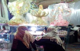حماية المستهلك يطلق إرشادات ونصائح للمواطنين عند شراء حلوى المولد النبوي