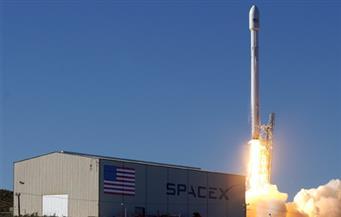 بدء أكبر مهمة من نوعها لصاروخ ينطلق من الولايات المتحدة