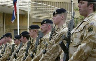 بريطانيا تحث العراق على السماح لجنودها بالبقاء في أراضيه
