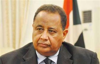 خارجية السودان: القضايا الخلافية لايجب أن تشغل القاهرة والخرطوم عن العمل علي تعزيز التعاون المشترك
