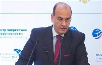 رئيس مكتب الجامعة العربية بجنيف يبحث التعاون مع مدير عام اليونسكو
