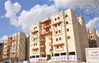 محافظ الشرقية يقرر إعفاء الأبراج السكنية بمشروع الإسكان الاجتماعي من قيود الارتفاع