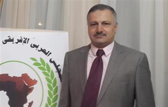 """رئيس المجلس العربي الإفريقي للتنمية: من أراد النجاح لابد أن ينطلق من مصر """"قلب العروبة"""""""