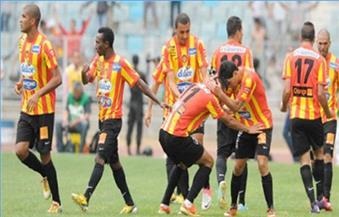 الترجي التونسي يفوز على نفط الوسط العراقي بهدف نظيف في البطولة العربية