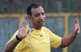 """المدير الفني للإسماعيلي:""""عموري"""" لاعب جيد ويمتلك مهارات لكن ينقصه الانسجام مع الفريق"""