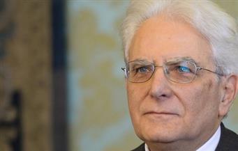 الرئيس الإيطالي: لم أعد أذهب إلى الحلاق