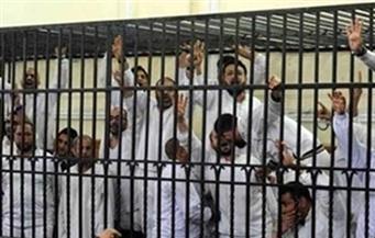 """تأييد إعدام متهم وتخفيف الأحكام على آخرين بـ""""خلية أوسيم الإرهابية"""""""