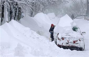 عواصف ثلجية غرب كندا تتسبب في انقطاع التيار الكهربائي عن 36 ألف منزل وشركة