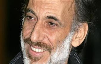 غسان مسعود: لم أصف نفسى بالعالمي.. ومتعاطف مع عمرو واكد