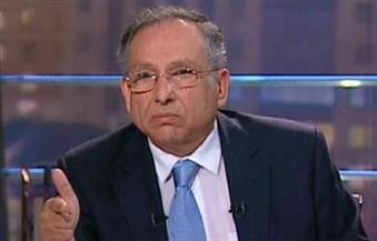 «القضاء الإداري» تقضي بعدم اختصاصها بنظر دعوى ممدوح حمزة