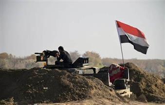 الجيش العراقي يقتل 70 من داعش ويدمر 11 سيارة مفخخة بالموصل
