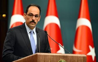 """الرئاسة التركية: اتفقنا مع الولايات المتحدة على مشاركة """"الجيش السوري الحر"""" في معركة الرقة"""
