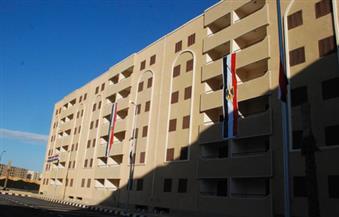 """تسكين 21 أسرة من عقارات الخطورة بحي وسط القاهرة في مدينة """"بدر"""""""