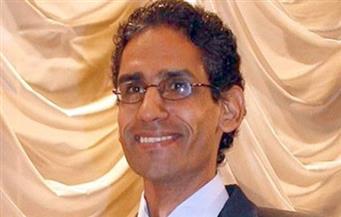 طارق تهامي: أتمنى أن أحظى بثقة الوفديين