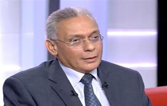 """حسن مكاوي: دعوات اقتحام مدينة الإنتاج الإعلامي """"هذيان"""".. وجماعة الإخوان لن تستطيع إعادة التاريخ للوراء"""