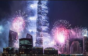 الإمارات وجهة المطربين المصريين في احتفالات رأس السنة