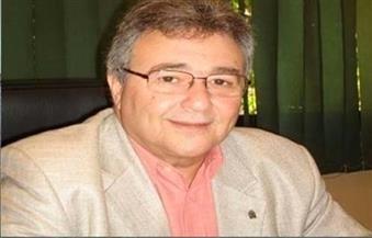 الحكم في دعوى إسقاط عضوية عمرو صدقي من مجلس النواب 3 أغسطس