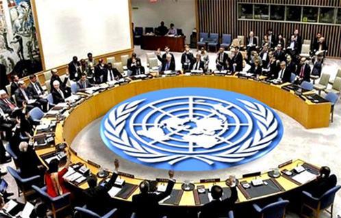 بث مباشر مجلس الأمن الدولي يعقد جلسة حول ملف سد النهضة
