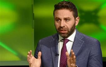 حازم إمام: وزير الرياضة لم يطلب إجراء انتخابات باتحاد الكرة