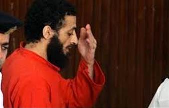 """متهمو """"بيت المقدس"""" يصلون صلاة الجنازة داخل قفص الاتهام على عادل حبارة وقاتل السفير الروسى بأنقرة"""