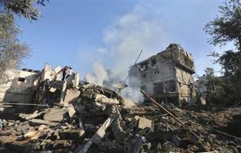 روسيا تدين الغارات الجوية الإسرائيلية على سوريا
