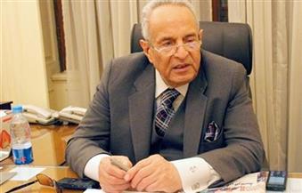 «أبو شقة» يستنكر الاعتداءات الوحشية على الفلسطينيين