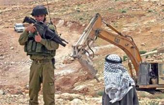 """""""منظمة التحرير"""" تحذر من إضفاء الشرعية على 2000 وحدة استيطانية بالضفة الغربية"""