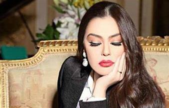 شيريهان ترقص على نغمات عمرو دياب فى أحدث ظهور لها | فيديو