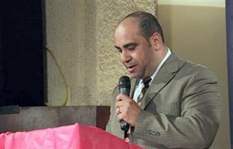 القس نادي لبيب: الارتباط القوي بين المواطن المصري والرئيس السيسي قوة دعم هائلة | فيديو
