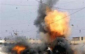 مقتل وإصابة 9 عراقيين في انفجار ببغداد