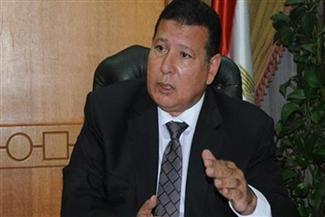 مساعد وزير الداخلية الأسبق يوضح أهمية الملصق الإلكتروني | فيديو