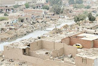 حي مصر القديمة يناشد الراغبين في شراء وحدات سكنية إو إدارية بالرجوع إلى الحي