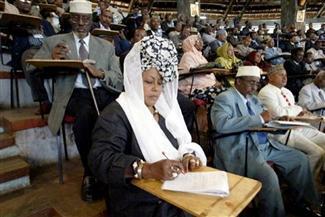 مجلس النواب الصومالي يصوت على إلغاء تمديد فترة الرئاسة