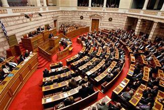 البرلمان اليوناني يوافق على اتفاق تغيير اسم مقدونيا