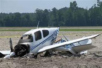 تحطم طائرة أمن أمريكية بالقرب من مطار مقديشو