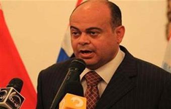 محافظ مطروح: التنسيق مع وزارة الكهرباء لمنع انقطاع التيار خلال الصيف