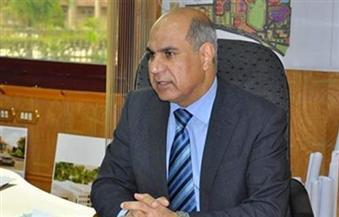مصطفى رزق أمينًا عامًا لجامعة كفر الشيخ