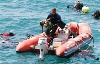إنقاذ 1100 مهاجر أبحروا من ليبيا بينهم حامل ولدت طفلها على زورق مطاطي