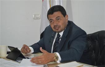 """ياسر قورة: قرار الرئيس السيسي برفع الحد الأدنى للأجور """"مدروس"""" ويساعد على تحسين مستوى المعيشة"""