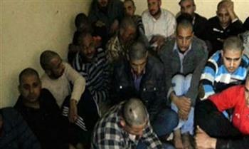 """""""نصار"""" يطالب الخارجية بالتدخل للإفراج عن الصيادين المصريين المقبوض عليهم في ليبيا"""