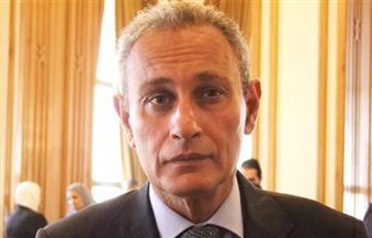 """""""الاتحاد من أجل المتوسط"""": سنساهم في تقديم العديد من الإجراءات التمويلية المرنة للمشروعات في مصر"""