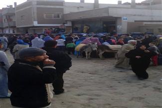 حملات مكثفة على مستودعات الغاز بالإسكندرية لضبط الأسعار