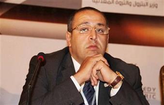 سفير مصر لدى بولندا يلتقي عالم الآثار البولندي الدكتور أندريزيج نيوينسكي