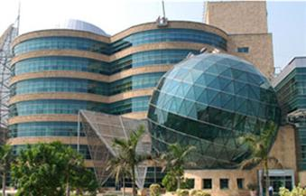 """بالتعاون مع جامعة حلوان.. متحف السكك الحديدية يستضيف أطفال """"مستشفى 57357"""""""