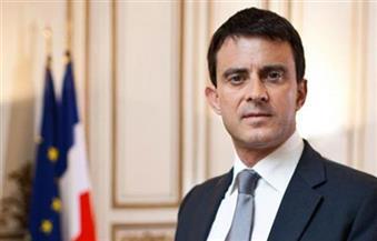 رئيس الوزراء الفرنسي مانويل فالس يعلن ترشحه للرئاسة
