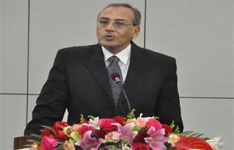 سفير مصر السابق بالصين: مشروع الأهرام لإنشاء مصنع الورق دافع لمشاريع أخرى