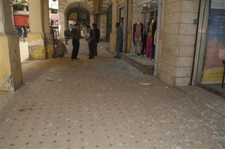 """تطوير """"ممر بهلر"""" بوسط البلد ضمن مشروع القاهرة الخديوية"""