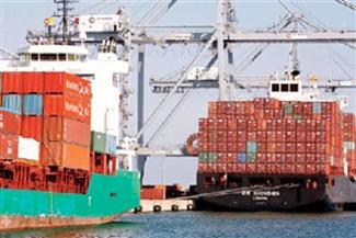 الإحصاء: 8 % ارتفاعاً في قيمة التبادل التجاري بين مصر وأمريكا خلال النصف الأول لعام 2019